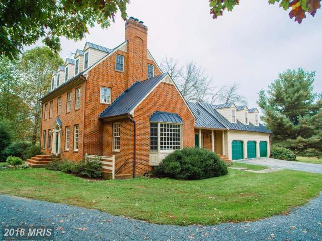 20252 Unison Road, Round Hill, VA 20141 (#LO10082933) :: Browning Homes Group