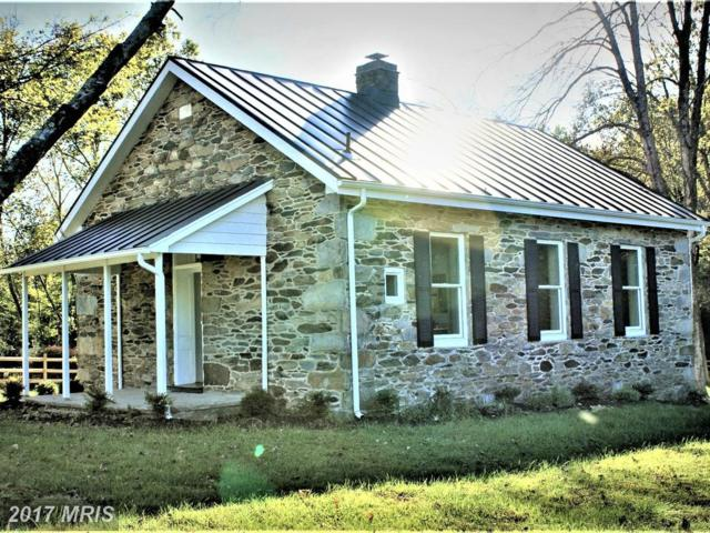 12813 Harpers Ferry Road, Purcellville, VA 20132 (#LO10086824) :: LoCoMusings