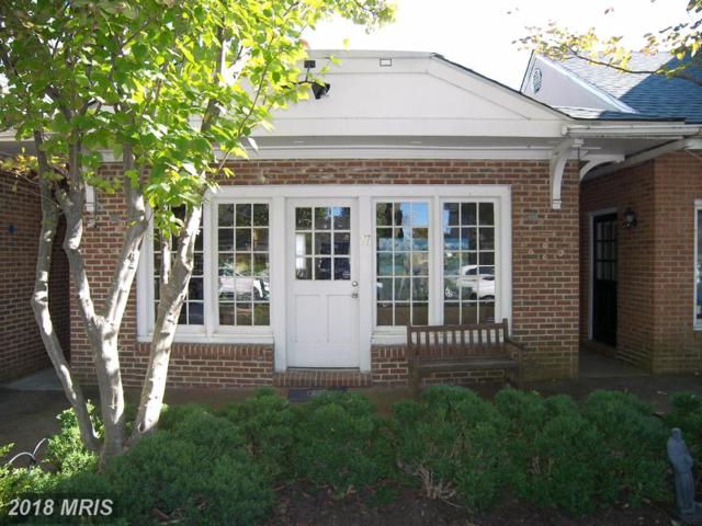 17 Washington Street E, Middleburg, VA 20117 (#LO10089998) :: Keller Williams Pat Hiban Real Estate Group