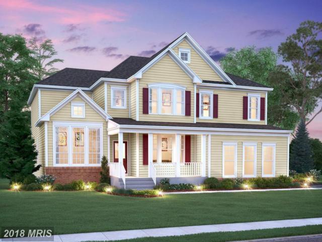 49033 Maplehurst Drive, Aldie, VA 20105 (#LO10091192) :: LoCoMusings