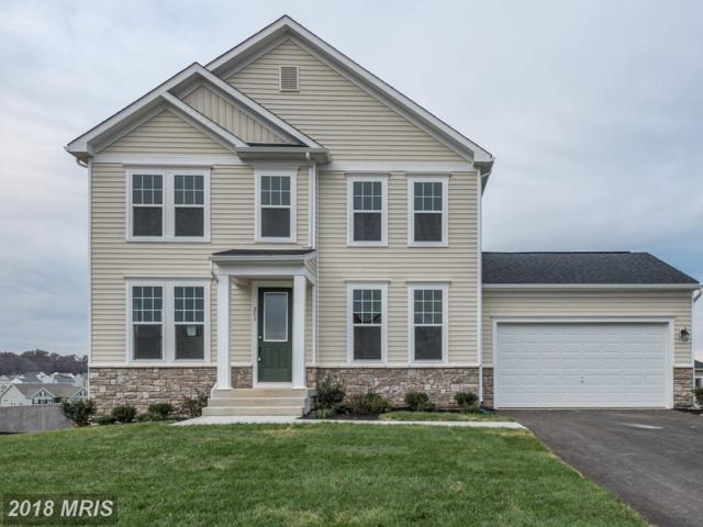 902 Athena Drive SE, Leesburg, VA 20175 (#LO10112983) :: The Gus Anthony Team