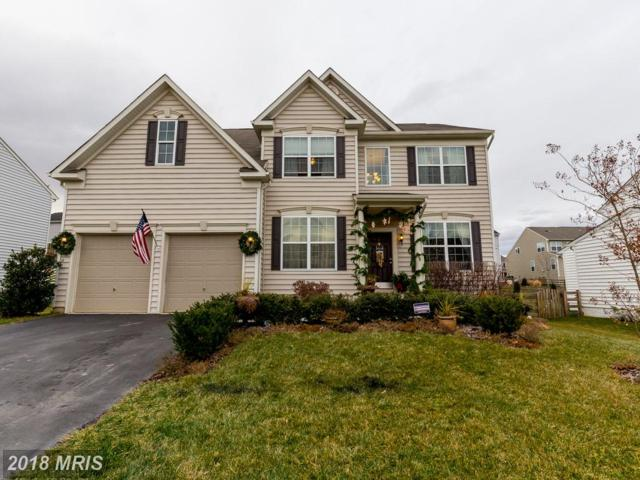 16874 Evening Star Drive, Round Hill, VA 20141 (#LO10120915) :: LoCoMusings