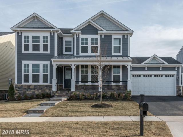 1003 Akan Street SE, Leesburg, VA 20175 (#LO10130647) :: The Gus Anthony Team
