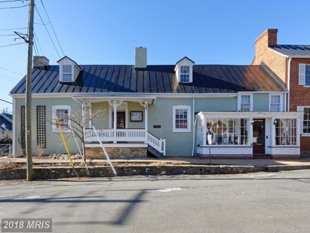 18 Madison Street S, Middleburg, VA 20117 (#LO10171137) :: The Greg Wells Team