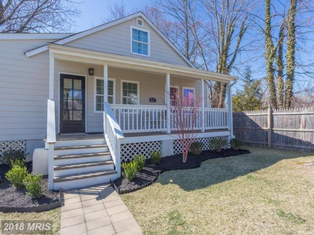 311 9TH Street, Purcellville, VA 20132 (#LO10179867) :: Pearson Smith Realty
