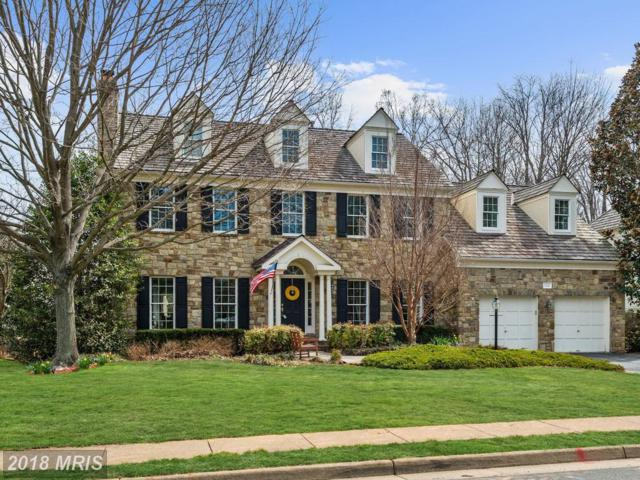 1514 Woodlea Drive SW, Leesburg, VA 20175 (#LO10202941) :: Advance Realty Bel Air, Inc