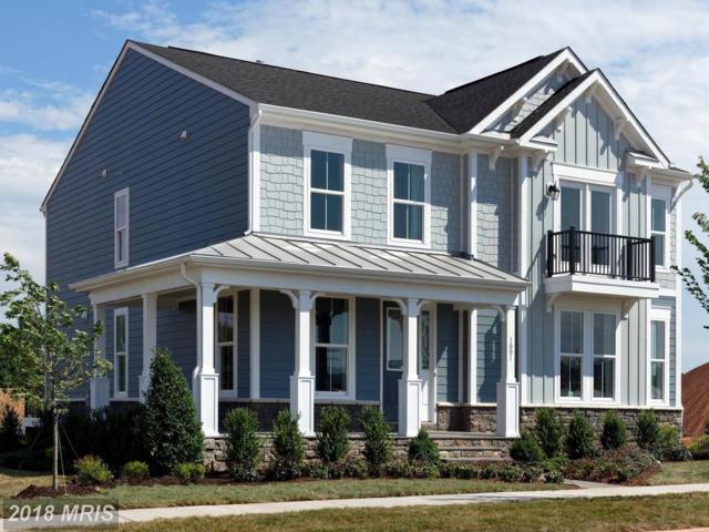 1001 Themis Street SE, Leesburg, VA 20175 (#LO10212377) :: Keller Williams Pat Hiban Real Estate Group