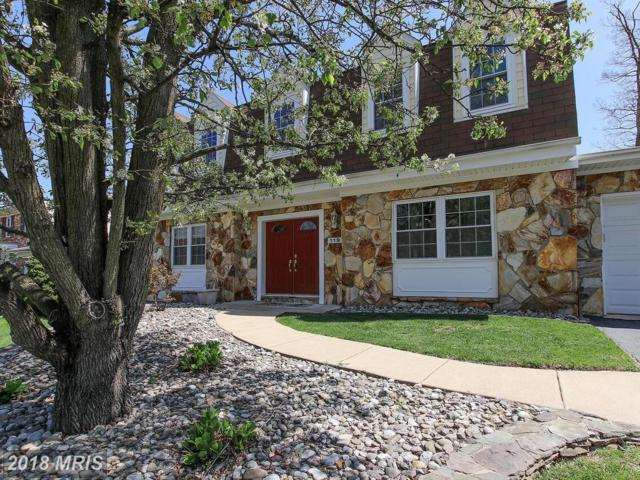 119 Cardinal Glen Circle, Sterling, VA 20164 (#LO10215281) :: Great Falls Great Homes