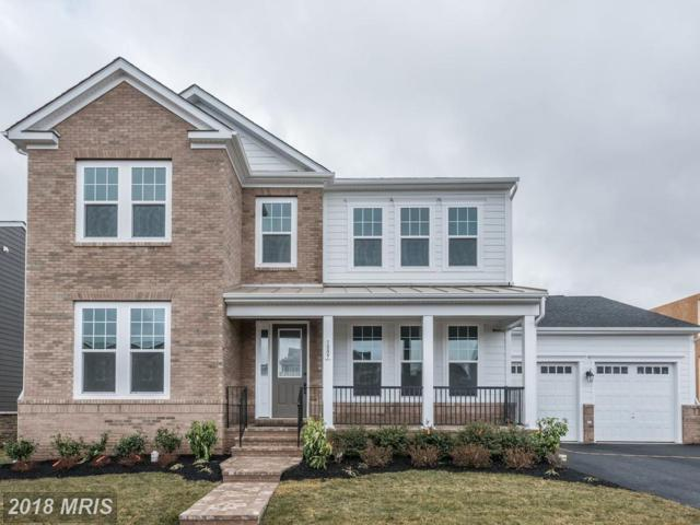1007 Akan Street SE, Leesburg, VA 20175 (#LO10218172) :: Keller Williams Pat Hiban Real Estate Group