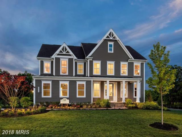 0 Dahlia Manor Place, Aldie, VA 20105 (#LO10233167) :: LoCoMusings