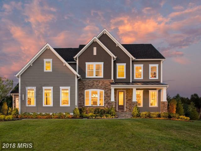 0 Dahlia Manor Place, Aldie, VA 20105 (#LO10233169) :: LoCoMusings