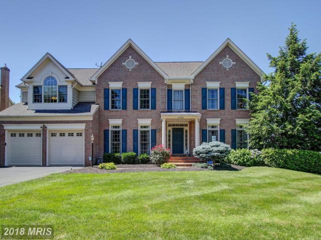 47592 Griffith Place, Sterling, VA 20165 (#LO10278386) :: Bic DeCaro & Associates