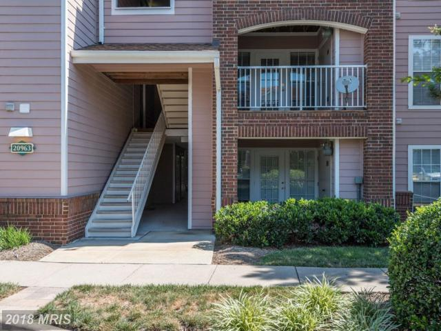 20963 Timber Ridge Terrace #203, Ashburn, VA 20147 (#LO10296730) :: RE/MAX Executives