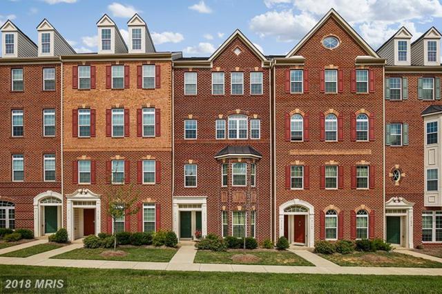 21706 Pattyjean Terrace, Ashburn, VA 20147 (#LO10297349) :: SURE Sales Group