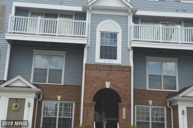21799 Baldwin Square #303, Sterling, VA 20164 (#LO10305311) :: RE/MAX Executives