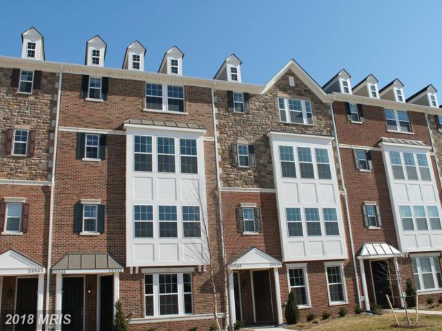 25550 Casale Terrace #310, Chantilly, VA 20152 (#LO10305461) :: Browning Homes Group