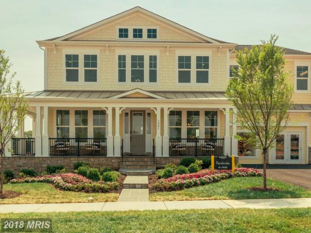 1 Akan Street SE, Leesburg, VA 20175 (#LO10307127) :: Keller Williams Pat Hiban Real Estate Group