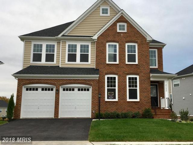 24883 Coventry Grove Court, Chantilly, VA 20152 (#LO10318958) :: The Vashist Group