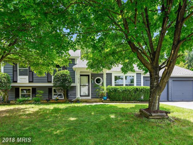 22165 Stablehouse Drive, Sterling, VA 20164 (#LO10323526) :: The Belt Team
