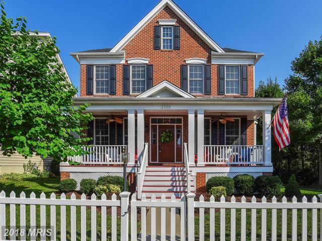 25155 Justice Drive, Chantilly, VA 20152 (#LO10338760) :: Colgan Real Estate