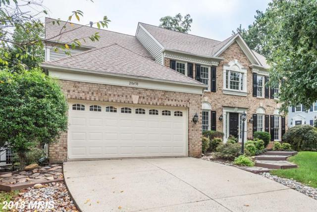 20450 Willowmere Court, Sterling, VA 20165 (#LO10351693) :: The Bob & Ronna Group