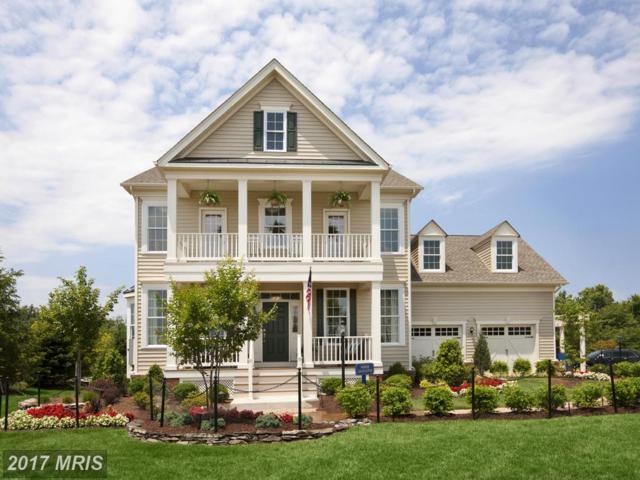 24267 Crabtree Court, Aldie, VA 20105 (#LO8070449) :: Pearson Smith Realty