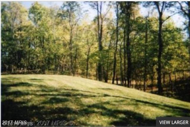 22820 Cobb House Road, Middleburg, VA 20117 (#LO8761224) :: LoCoMusings