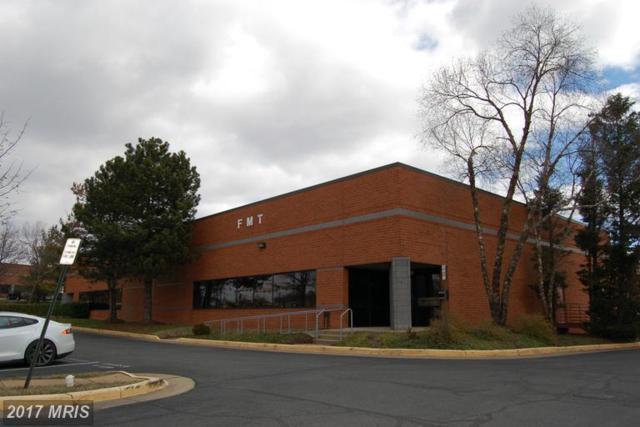 4431 Brookfield Corporate Drive H, Chantilly, VA 20152 (#LO9584317) :: LoCoMusings