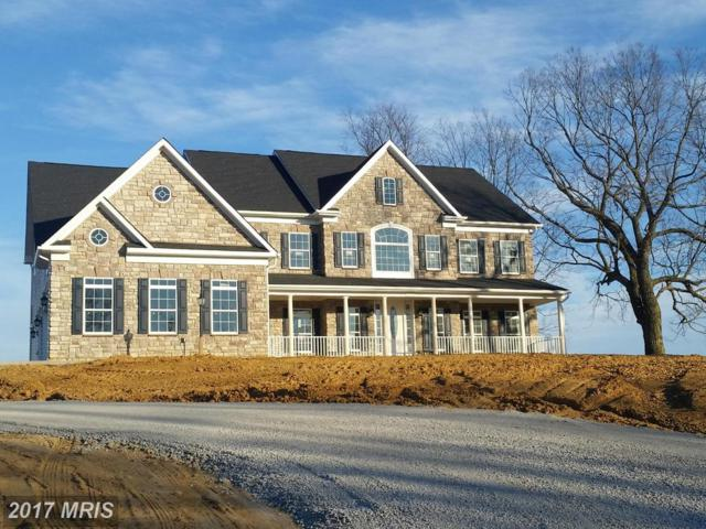 15054 Omega Court, Waterford, VA 20197 (#LO9834625) :: Pearson Smith Realty
