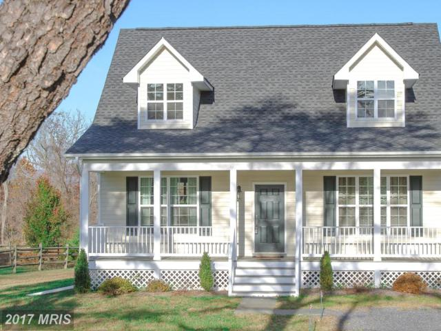 22261 St Louis Road, Middleburg, VA 20117 (#LO9892802) :: Pearson Smith Realty