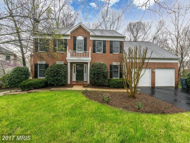 21301 Highwood Court, Sterling, VA 20165 (#LO9910135) :: LoCoMusings