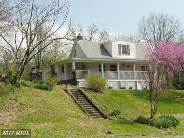 10966 Harpers Ferry Road, Purcellville, VA 20132 (#LO9916450) :: Robyn Burdett Real Estate Group