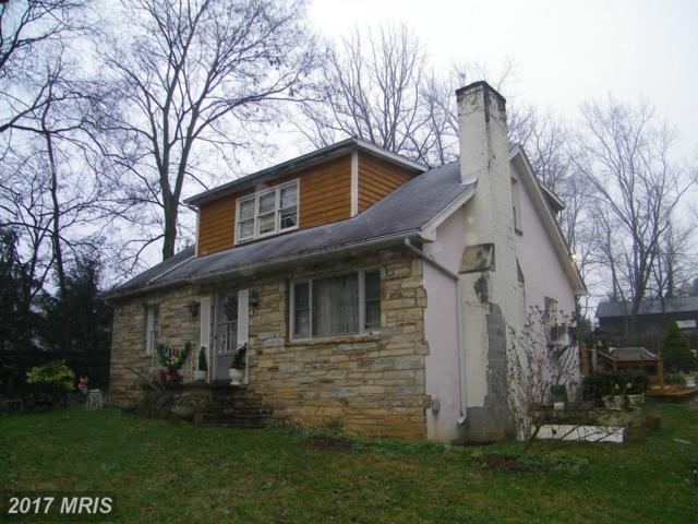 38446 John Mosby Highway, Middleburg, VA 20117 (#LO9938554) :: Pearson Smith Realty