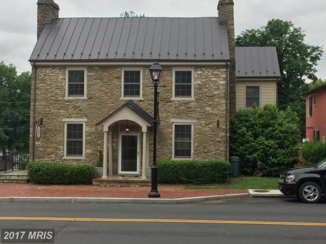 111 Washington Street E, Middleburg, VA 20117 (#LO9956846) :: LoCoMusings