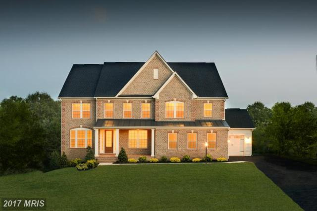 0 Dahlia Manor Place, Aldie, VA 20105 (#LO9956957) :: Pearson Smith Realty