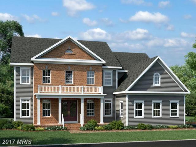 0 Dahlia Manor Place, Aldie, VA 20105 (#LO9956965) :: Pearson Smith Realty