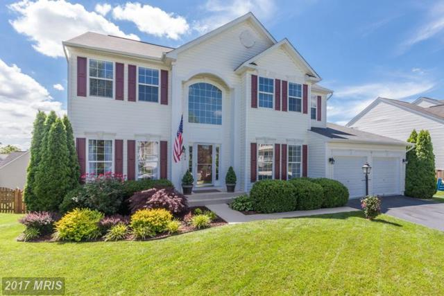 304 Spring Branch Court, Purcellville, VA 20132 (#LO9967429) :: Robyn Burdett Real Estate Group