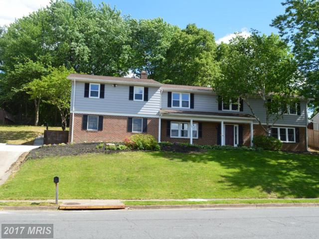 129 Governors Drive SW, Leesburg, VA 20175 (#LO9980033) :: Pearson Smith Realty