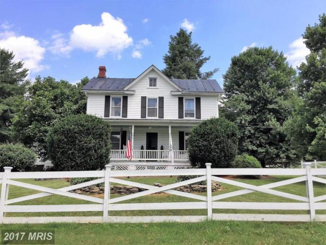 101 N 33Rd Street, Purcellville, VA 20132 (#LO9984571) :: Pearson Smith Realty