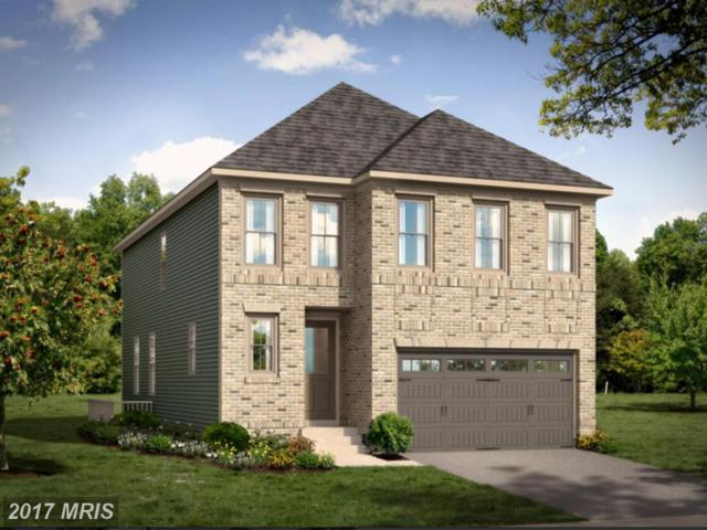 3201 Bubbling Brook Drive, Brambleton, VA 20148 (#LO9985313) :: Robyn Burdett Real Estate Group