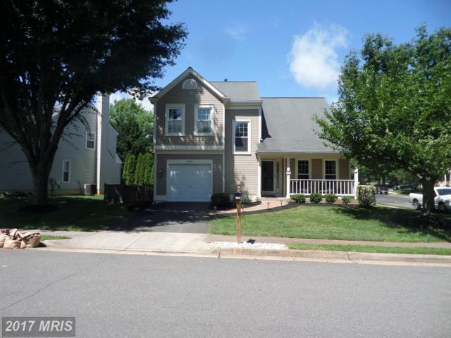 358 Foxridge Drive SW, Leesburg, VA 20175 (#LO9987167) :: Pearson Smith Realty