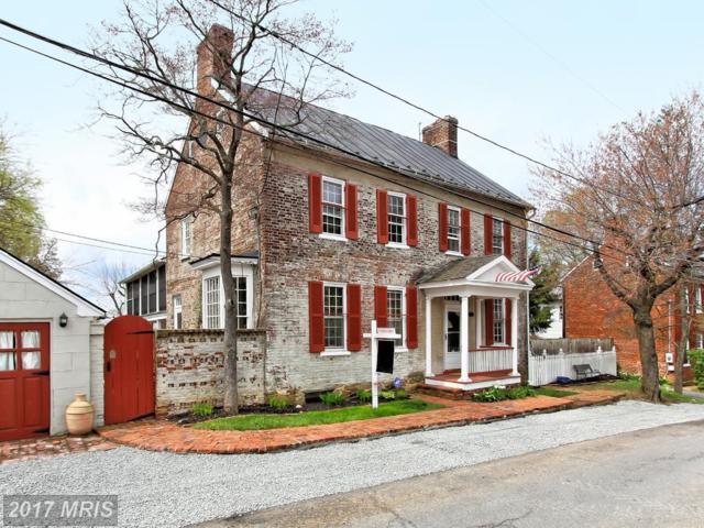 40205 Main Street, Waterford, VA 20197 (#LO9990670) :: Pearson Smith Realty