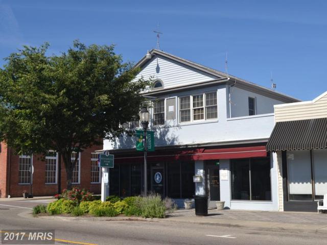 48 S. Main Street, Kilmarnock, VA 22482 (#LV9962688) :: LoCoMusings