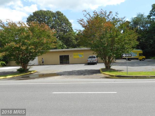 2467 Seminole Trail, Madison, VA 22727 (#MA10101799) :: Pearson Smith Realty
