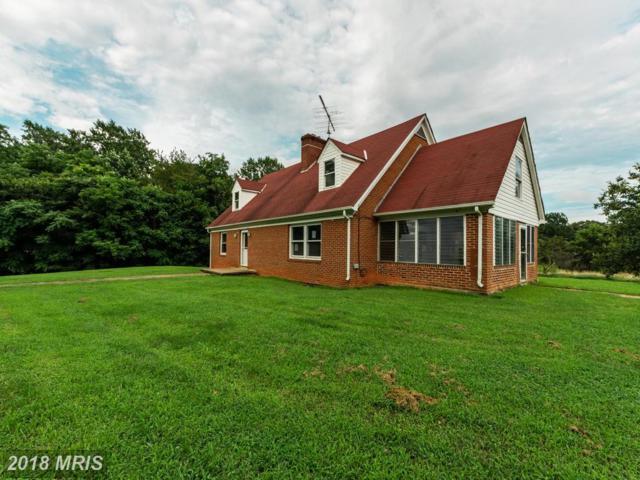 1846 Repton Mill Road, Aroda, VA 22709 (#MA9011855) :: RE/MAX Cornerstone Realty