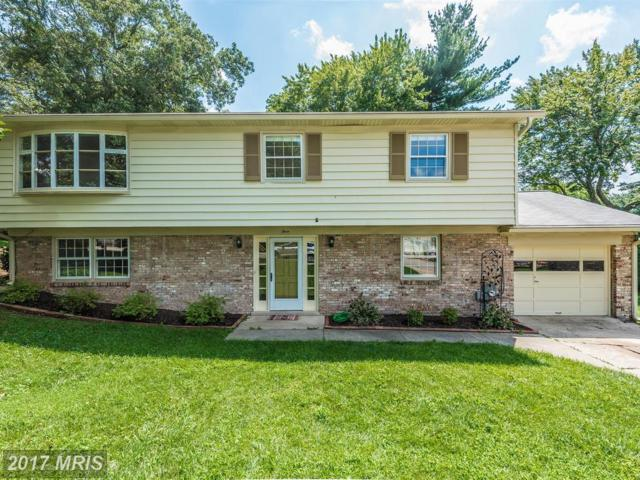 3 Marquis Drive, Gaithersburg, MD 20878 (#MC10001590) :: Pearson Smith Realty