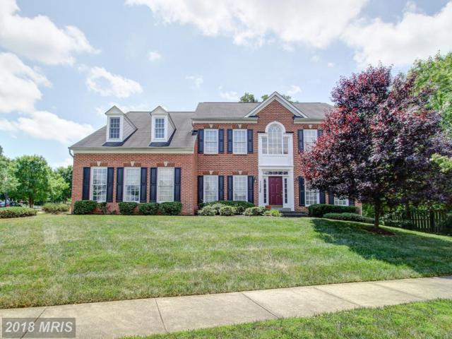 11706 Sherbrooke Woods Lane, Silver Spring, MD 20904 (#MC10002043) :: Advance Realty Bel Air, Inc