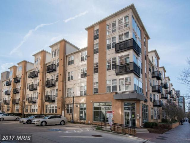 1201 East West Highway #224, Silver Spring, MD 20910 (#MC10002231) :: Pearson Smith Realty