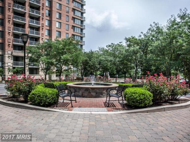 11700 Old Georgetown Road #614, North Bethesda, MD 20852 (#MC10003324) :: Pearson Smith Realty
