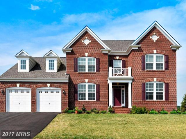 16607 Heartwood Drive, Rockville, MD 20855 (#MC10004013) :: Pearson Smith Realty